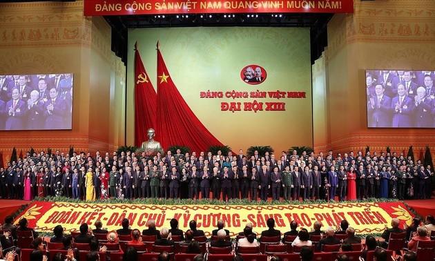 Vietnam avanza con pasos firmes hacia la felicidad y la prosperidad