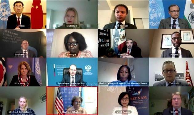 Vietnam apoya los documentos de la ONU sobre Sudán del Sur, la República Centroafricana, Somalia y Libia