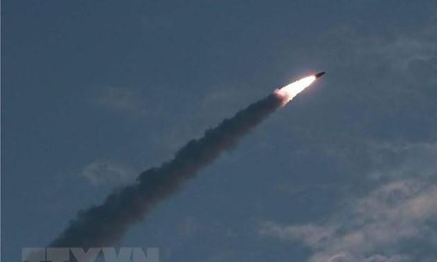 ONU analiza últimos ensayos con misiles de Corea del Norte