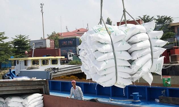El Tratado de Libre Comercio con el Reino Unido favorecerá las operaciones empresariales de Vietnam