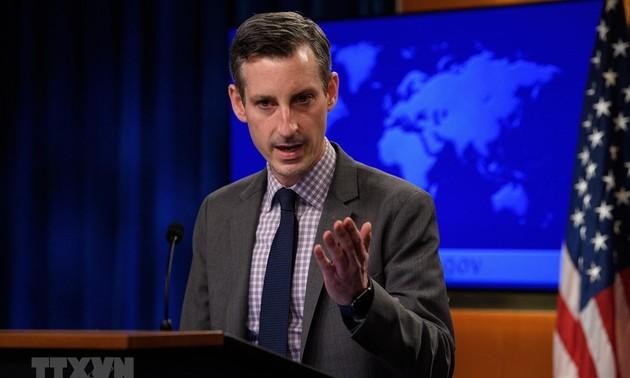 Estados Unidos no perfila muchas expectativas sobre negociaciones indirectas con Irán
