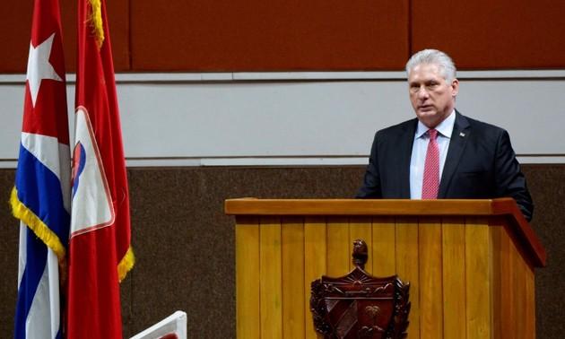 Cuba entra en una nueva etapa siguiendo el camino del socialismo