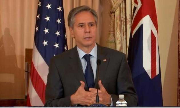 Estados Unidos reafirma su cumplimiento de las resoluciones del Consejo de Seguridad de la ONU sobre Corea del Norte