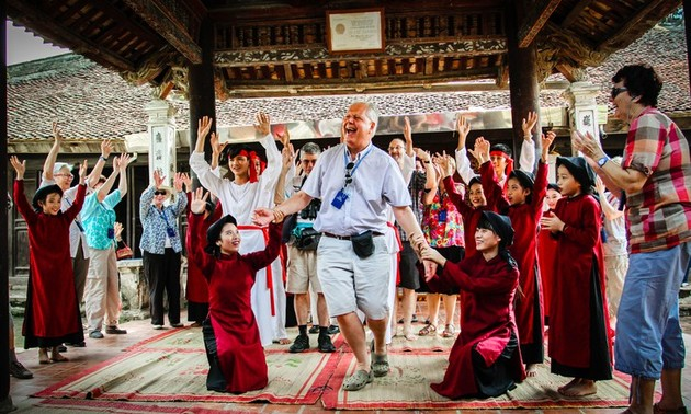 Diversidad cultural para el diálogo y el desarrollo