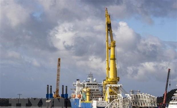 Alemania llama a Europa a conservar la vía ucraniana de tránsito del gas ruso