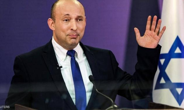 Establecen nuevo gobierno de coalición en Israel