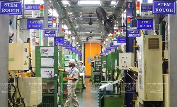 Promueven inversión de empresas singapurenses en Vietnam