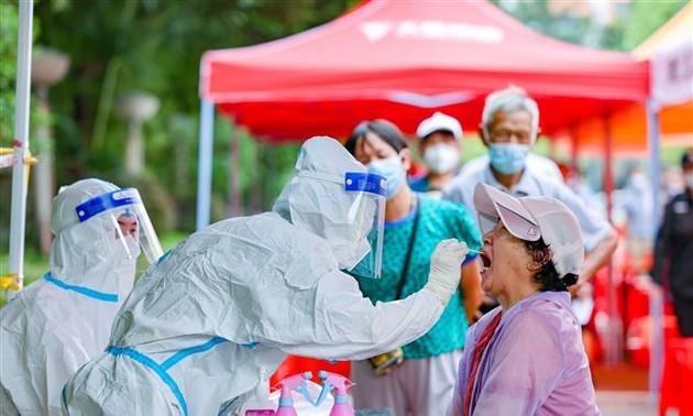 Más de 205,5 millones de contagios del covid-19 en el mundo