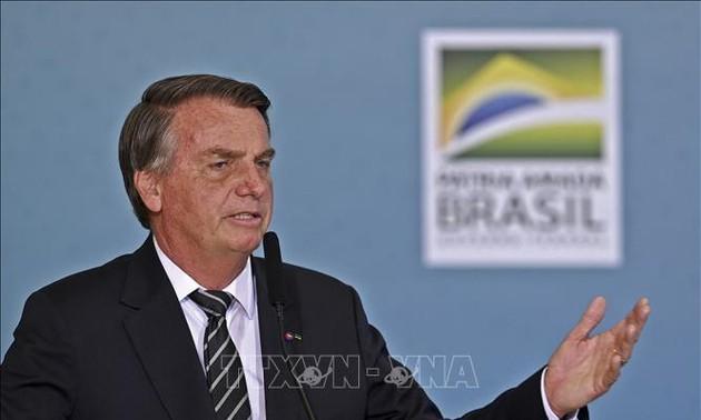 Brasil considera la cooperación con Rusia y China