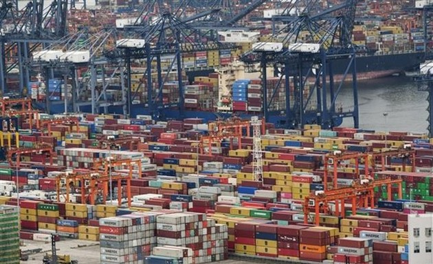 Publican por primera vez el Índice de Comercio China-Asean