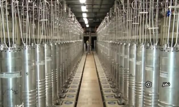 Irán no permite el acceso de los inspectores del OIEA a las instalaciones nucleares