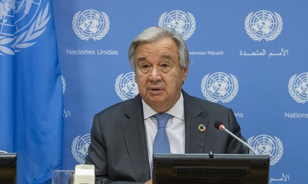 ONU insta al mundo a eliminar las armas nucleares
