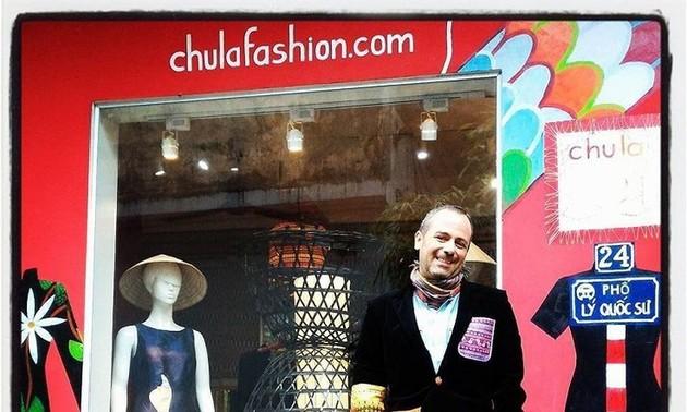 Fallece el diseñador español fundador de la marca de moda Chula