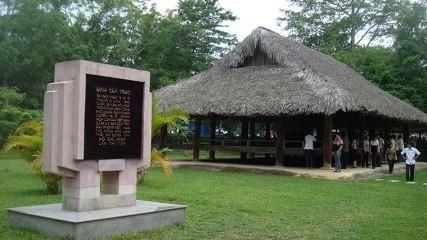 タンチャオ国民大会、ベトナム国会の前身