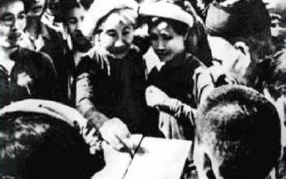 ベトナム初の総選挙の今日的意義