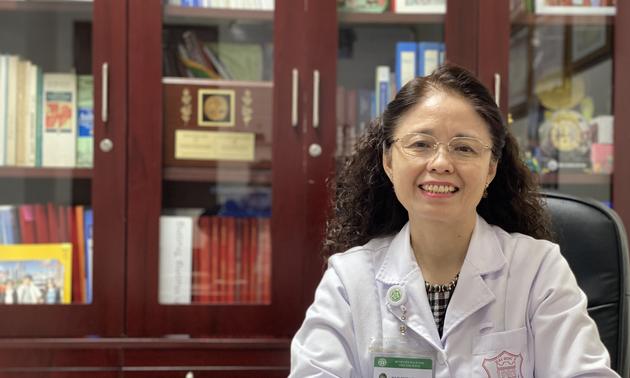 心臓病の治療法を発見した科学者