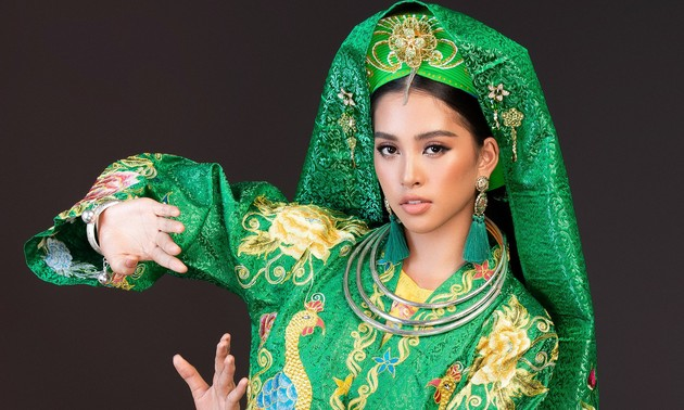 民謡チャウバン(Chau Van)
