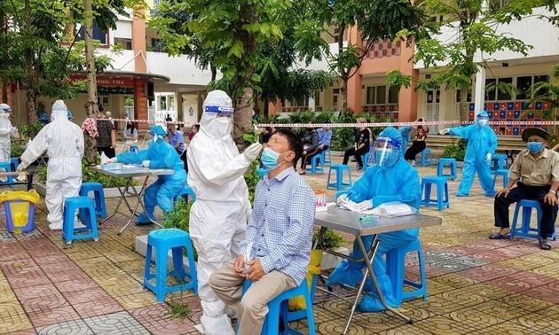 新型コロナ:24時間で、国内の新規感染者8597人 確認