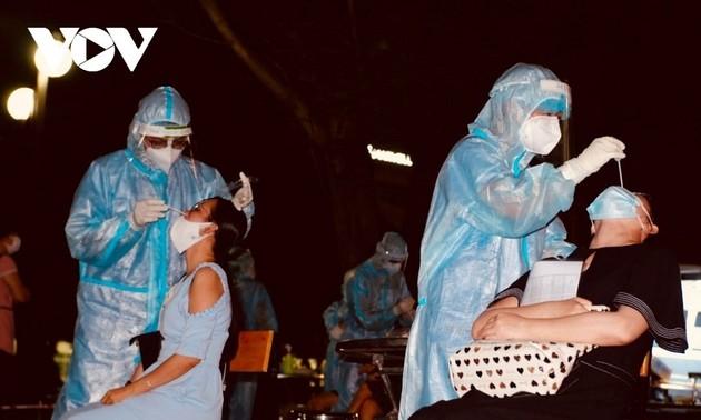 8月2日午前、新たな感染者3201人が確認