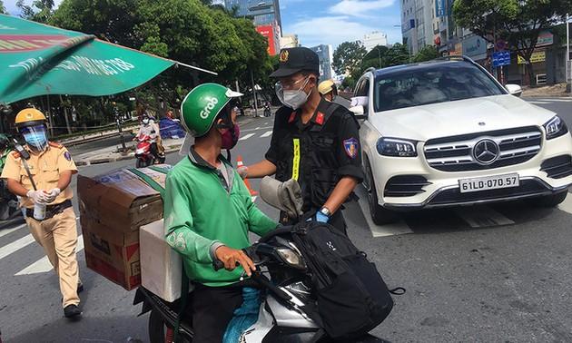 ベトナム電子商取引協会 配達員に便宜を図るよう提案