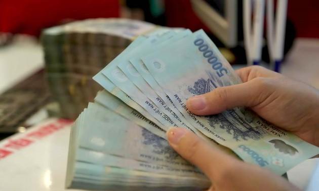 Pasar keuangan  konsumsi Viet nam akan mencapai tonggak  sejuta miliar VND pada tahun 2019