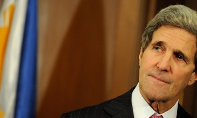 US Secretary of State voices regrets over Indian diplomat arrest