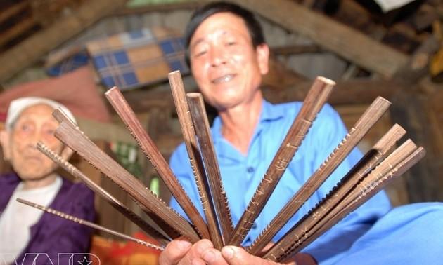 Doi calendar of the Muong
