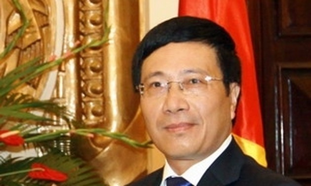 Brunei to further open its labor and rice markets for Vietnam
