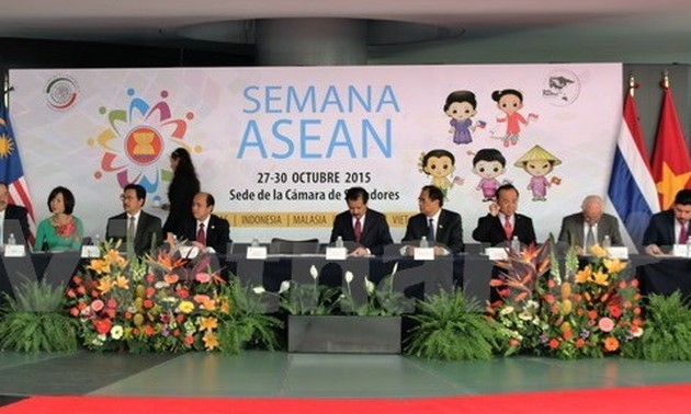 Vietnam's culture and tourism potential highlighted in Mexico
