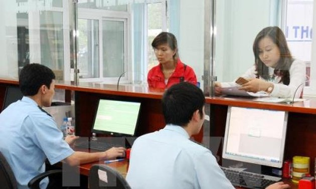 Lang Son administrative reforms aim at one-door customs mechanism