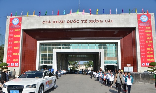 Vietnam, China cooperate for tourism development in border areas