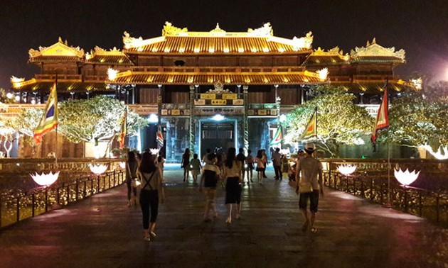Thua Thien-Hue welcomes more than 1 million foreign tourists