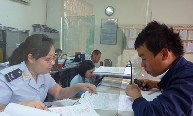 HCMC customs sector boosts administrative reform