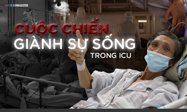 Cuộc chiến giành sự sống trong ICU