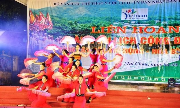 Festival des villages de tourisme communautaire du Nord-Ouest 2017