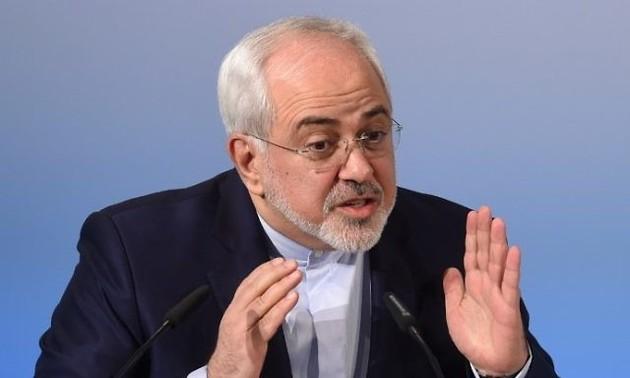 """Pour l'Iran, l'Europe doit """"payer le prix"""" afin de sauver l'accord nucléaire"""