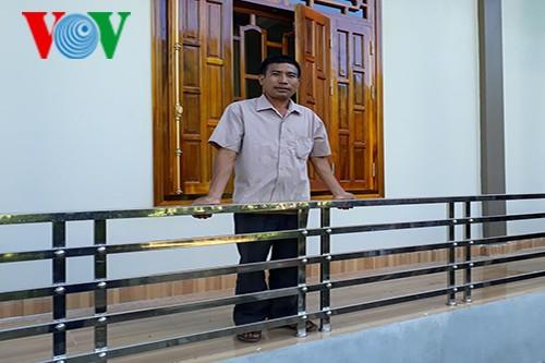 Vi Van Bùn, un agriculteur moderne