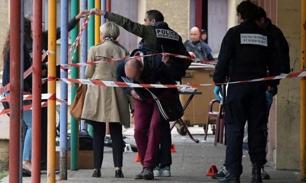 Toulouse: un mort et deux blessés après une fusillade dans un bar