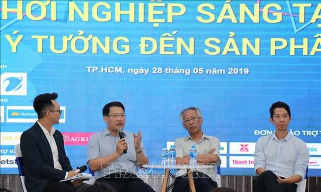 Lancement de la 15e édition du prix « Talent du Vietnam »