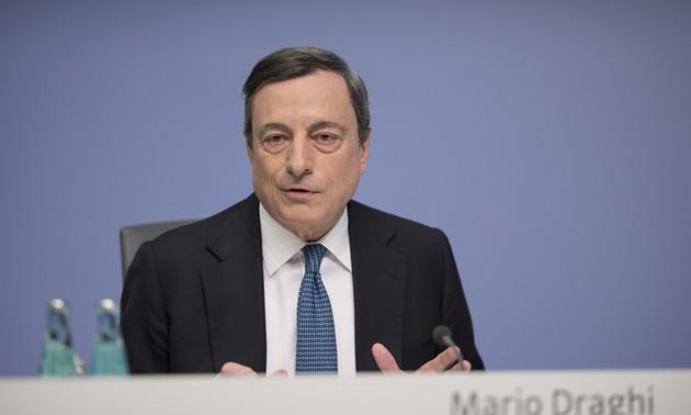 Pas de rebond de la croissance en zone euro