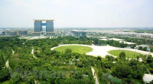 Vers l'e-administration à Binh Duong