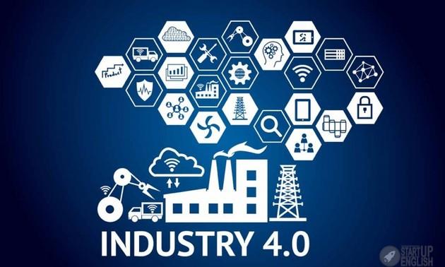 Les startups et la révolution industrielle 4.0