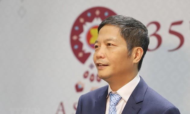L'ASEAN et ses partenaires souhaitent signer le RCEP en 2020 au Vietnam