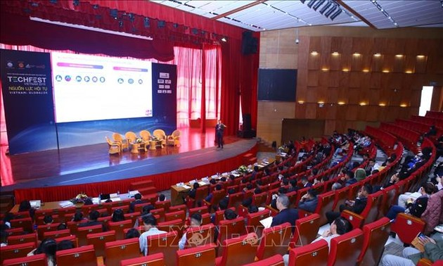 Techfest Vietnam 2019: le rendez-vous annuel des startups vietnamiennes