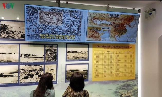 Les Vietnamiens protestent contre la création des districts de Xisha et de Nansha