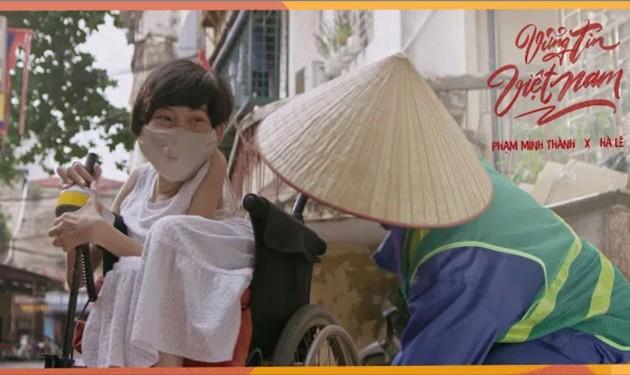 Covid-19 : publication d'un clip vietnamien sur les plateformes internationales