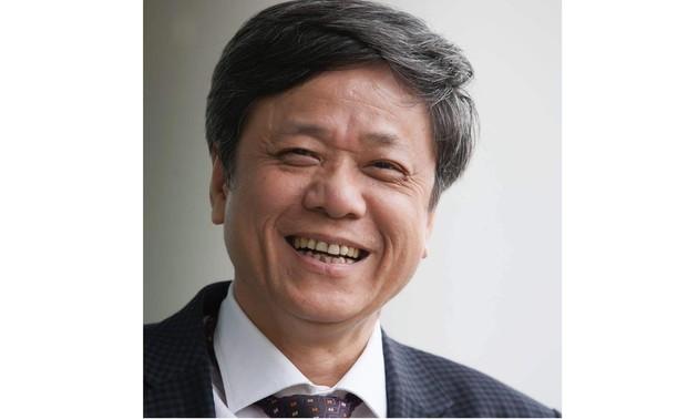 Vu Hai: «Je vois cet attachement comme une grande chance»