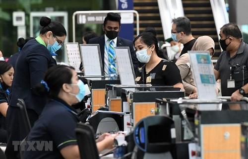 Singapour ouvre ses frontières aux visiteurs venant du Vietnam et de l'Australie