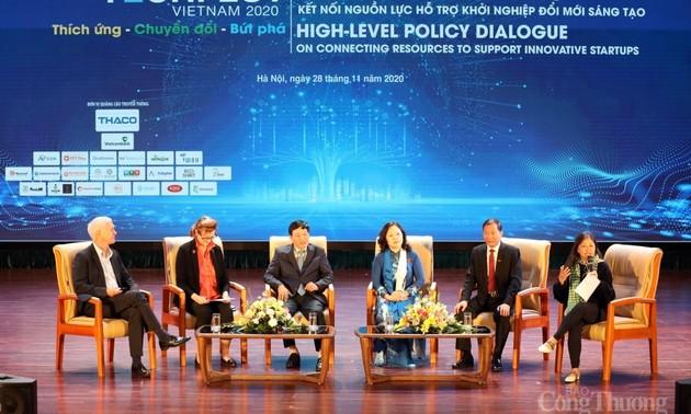 Le Techfest Vietnam 2020 - le bilan