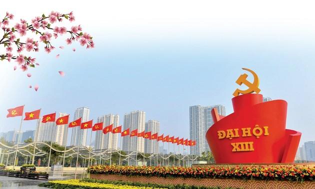 Le Parti communiste vietnamien ou le printemps de la nation